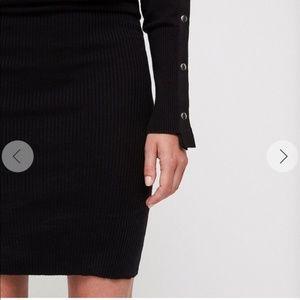 876cef4f0bb All Saints Dresses - AllSaints Suzie Snap Sleeve Dress